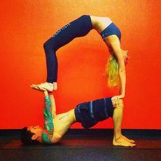 76 best partner yoga images  partner yoga yoga yoga poses