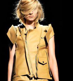 0dc0db41cb4 mmm Paris Mode, Haute Couture, Fotomodeller, Mode Catwalk, Modetrender,  Dammode,