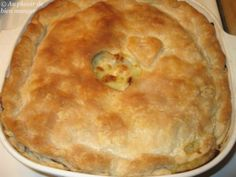 Pie Recipes, Dessert Recipes, Desserts, Crackers, Main Dishes, Good Food, Turkey, Beef, Cooking