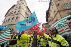 Lavoro, in Umbria 12 sistemi locali su 14 risultano perdenti