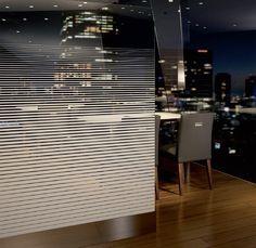 Restyling degli spazi: rivestimenti in laminato e pellicole per vetri 3M