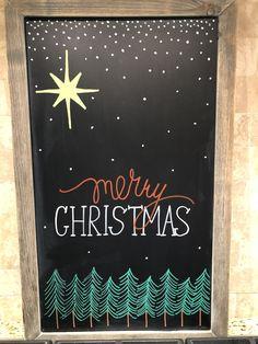 Chalkboard Art Kitchen, Summer Chalkboard Art, Chalkboard Scripture, Christmas Chalkboard Art, Chalkboard Doodles, Chalkboard Art Quotes, Blackboard Art, Chalkboard Banner, Chalkboard Designs