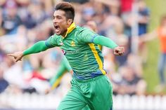 Mohammad Amir Makes Highest Runs Batting At Number Eleven (58 Runs On Just 28 Balls)