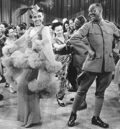 "Bill ""Bojangles"" Robinson was the most famous of all African American tap dancers in the twentieth century."