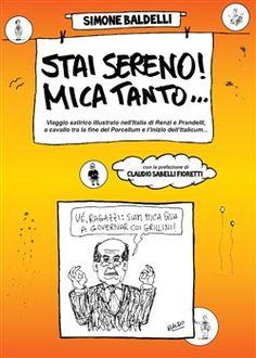 Prezzi e Sconti: Stai #sereno! mica tanto... simone baldelli  ad Euro 10.96 in #Youcanprint self publishing #Media libri letterature fumetti