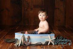 Photography Prop Boat Boat Prop Newborn Photo by MrAndMrsAndCo, $95.00