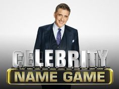 Zap2It: Celebrity Name Game, Craig Ferguson Loves Giving Away Other People's Money