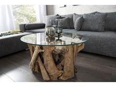 Subtelność i naturalność są mile widzianymi detalami w każdym wnętrzu. Stolik kawowy Ramiwspaniale oddaje urok prawdziwego drewna i delikatność szklanej tafli. Jego ciekawa konstrukcja od razu zwraca ...