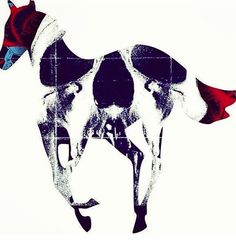 Deftones art....next tattoo! This would be awesome!