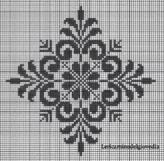 Folk Embroidery This Pin was discovered by Eli Cross Stitch Love, Cross Stitch Borders, Cross Stitch Flowers, Cross Stitch Designs, Cross Stitching, Cross Stitch Patterns, Folk Embroidery, Cross Stitch Embroidery, Embroidery Patterns