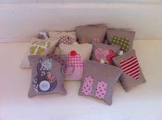 Pincushions Sock Monkeys, Pincushions, Christmas Stockings, Gift Wrapping, Crafty, Sewing, Holiday Decor, Gifts, Home Decor