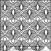 Quilting Free Motion La Designs On Pinterest Quilting