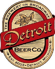detroit beer co-by far the best french dip ever and the beer is pretty rockin too