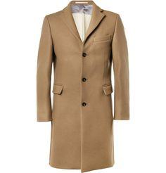 AcneGarret Wool Overcoat MR PORTER