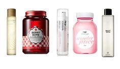 Korean Multitasking Skin Products