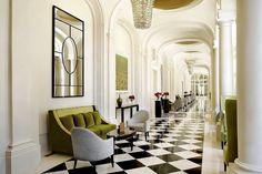 Découvrez les secrets d'histoires des plus beaux hôtels de France !