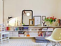 DECORACION ESTILO HIPSTER | Decorar tu casa es facilisimo.com