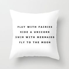 Play With Fairies - Ride a Unicorn - Swim With Mermaids - Fly To The Moon!