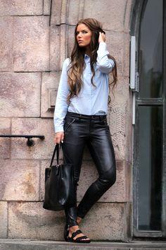 Frida Grahn | I Frida Grahns modeblogg hittar du stiltips, budgetfynd och massor med härlig modeinspiration – året runt! | Sida 2