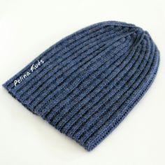 Сегодня покажу вам еще одну шапку. Связала ее для себя. Узор - полустолбики с накидом за заднюю полупетлю с применением укороченных рядо...