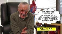 L'Art des Super-Héros Marvel exposition août 2014