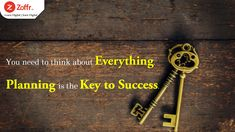 You need to think about Everything. Planning is the Key to Success. Have a Nice Day. Friday Motivation, Friday Feeling, Facebook Sign Up, Success Quotes, Good Morning, Everything, Key, Thoughts, How To Plan