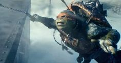 'Teenage Mutant Ninja Turtles' 17-Minute Behind-the-Scenes Featurette -- Nickelodeon takes fans deep inside the upcoming 'Teenage Mutant Ninja Turtles' reboot with Will Arnett and Megan Fox in a new special. -- http://www.movieweb.com/news/teenage-mutant-ninja-turtles-17-minute-behind-the-scenes-featurette