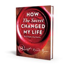 """What you think about the most or focus on the most will materialize, so get creative and focus on what you want. To help you get what you want Rhonda has released her latest book """"How The Secret Changed My Life"""". An awe-inspiring compilation of the most Secret Law Of Attraction, Law Of Attraction Quotes, Secret Quotes, How To Manifest, Latest Books, Change My Life, The Secret, Affirmations, Success"""