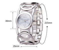 Jw089 nuovo arrivo 3 colori di alta qualità shinning upstart acciaio delle signore delle donne orologio da polso dress watch in            Caratteristica:              100% brand new          Movimento al quarzo orologio          Guardada Moda orologi su AliExpress.com | Gruppo Alibaba