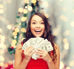 How to Earn Some Extra Cash this Holiday Season - http://blog.storageseeker.com/main/earn-extra-cash-holiday-season