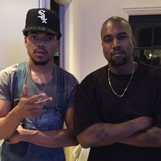 Family Business Matters (Chance The Rapper x Kanye) by Crosseworks