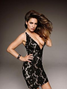 Collection of various Kelly Brook Lingerie Photos - Click for more at FreeOnes