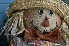 scarecrow face 2