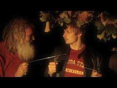Bradley James & Colin Morgan - The Real Merlin and Arthur [3/3]