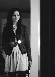 Teen Wolf || Allison Argent (Crystal Reed)