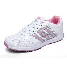 Beita Damen Atmungsaktiv Licht Casual Outdoor Sneaker Lace Up Frauen Laufschuhe - http://on-line-kaufen.de/beita/beita-damen-atmungsaktiv-licht-casual-outdoor-up