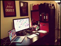 70 Office Workspaces   Inspiration   Part 18   UltraLinx