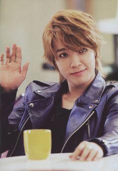 Donghae for Skip Beat