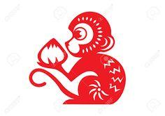 Resultado de imagem para вырезанные обезьянки