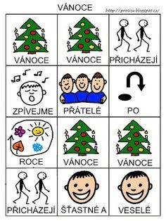Pro Šíšu: Šíša on-line Advent Calendar, Czech Republic, Holiday Decor, Cards, Education, Autism, Advent Calenders, Teaching, Bohemia