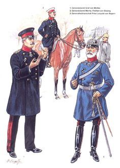 Germania WWI. Military Art, Military History, World War One, First World, Army Uniform, Military Uniforms, Army Costume, Military Drawings, Imperial Army