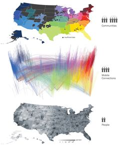Several cool (and beautiful) examples of data visualizations can be found here.