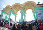 Крымские Новости продолжают изучать цены на продукты в Симферополе. В этот раз мы рассмотрели ценовую политику на Центральном рынке.