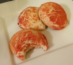 Bellini Cookies