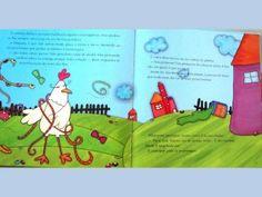 Pimpona a galinha tonta Family Guy, Education, Children's Books, Story Books, 4 Years, School, Amor, The Moon, Onderwijs