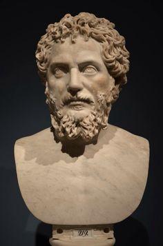 Septimius Severus.