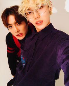 Jun and Chan