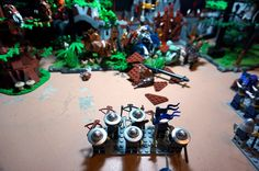 Forum Battles • Re: Rainbow War II: Jellybean Apocalypse: Grail War, Turn 3