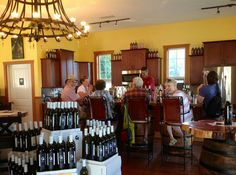 Discovering the best of Cowichan Valley wineries: Enrico Winery