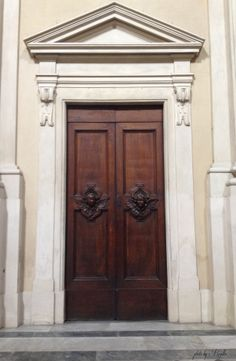 Regilla ? Chiesa di Santa Maria del Carmine Florence Italy & Rom Corso Vittorio Emanuele II. Oratorio dei Filippini Innenhof ... pezcame.com